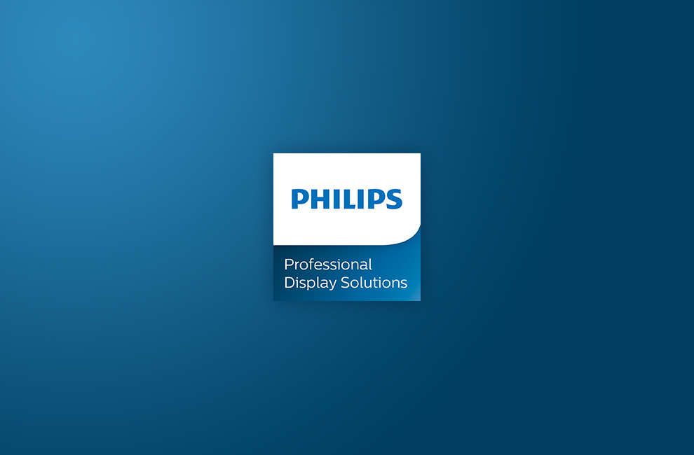 PHILIPS Signage Solutions